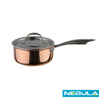 Saucepan with cover